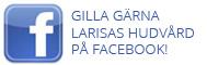 Larisas Hudvård på Facebook